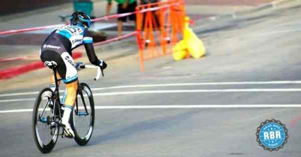 road bike as time trial bike