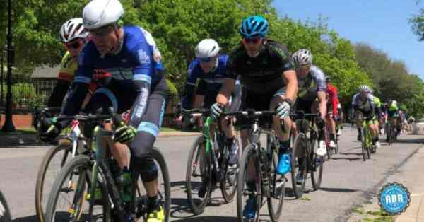 Helping New Road Cyclists Get Started