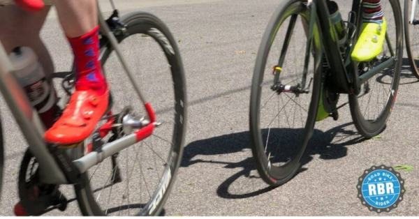 how to improve pedal stroke