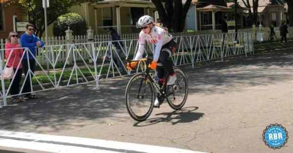 fast enough to race bikes