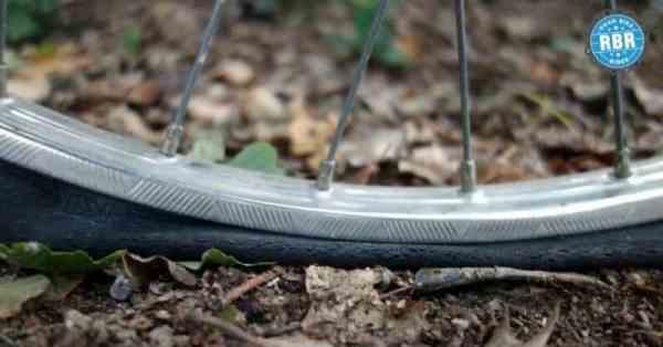 fix a bike tire near me