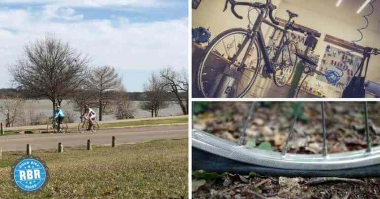 Are you making these cycling mistakes?