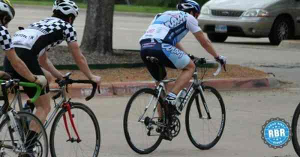 high cadence bicycling