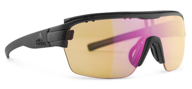 9af8a1404c23 Adidas Zonyk Aero Pro Sunglasses Review - Road Bike Rider