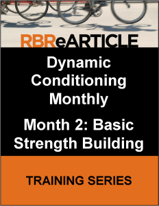 dynamic conditioning month 2