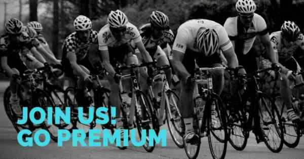 Become a Premium Road Bike Rider Member