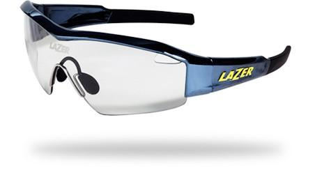 Lazer Solid State SS1 Sunglasses Clear Lens Nosepiece.web