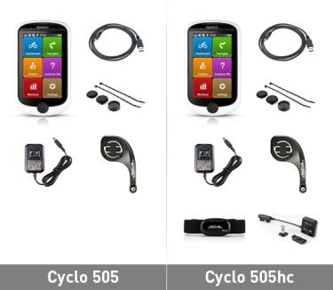 Magellan Cyclo 505 Packages.web