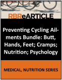 Preventing Cycling Ailments Bundle