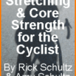 stretching and core strength book