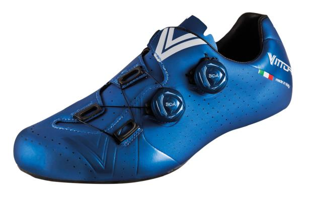 Vittoria Velar Road Shoe Blue.WEB