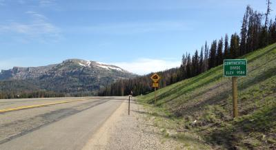 Wyoming Continental Divide.web