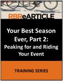 Your Best Season Ever, Part 2