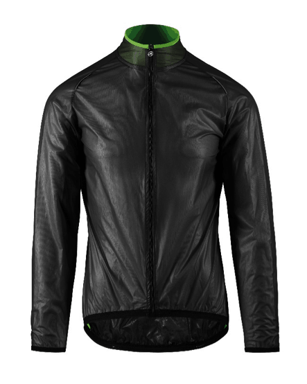 Assos Mille GT Clima Cycling Jacket Review