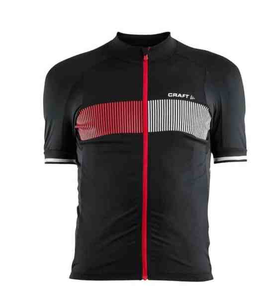 Craft Verve Glow Reflective Cycling Jersey Review