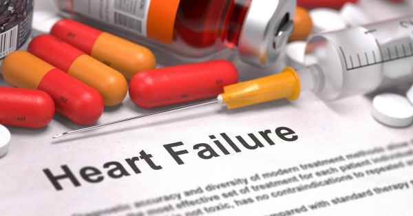 How Inactivity Can Cause Heart Failure