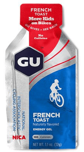 GU Energy Gels and Stroopwafels Round Up Review