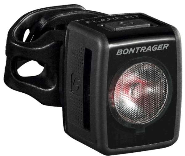 Bontrager Flare RT Rear Bike Light Review