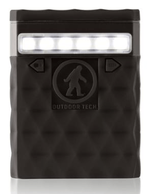 Outdoor Tech Kodiak 2.0 – 6000 mAh Portable Charger Review