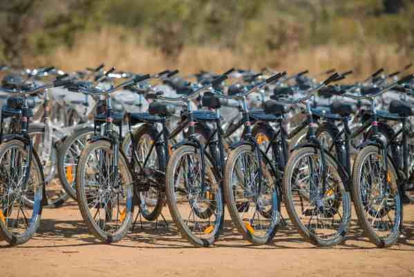 This Sturdy, $147 Bicycle Has Changed the Lives of More Than 420,000 People