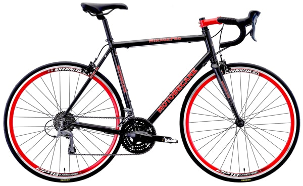 cheap motobecane road bike option