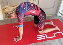 Ask The Bike Fit Coach: Best Stretches Prior and Post Ride, Part 3