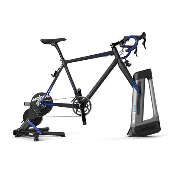 Wahoo Kickr, Headwind and Climb Smart Trainer System Review