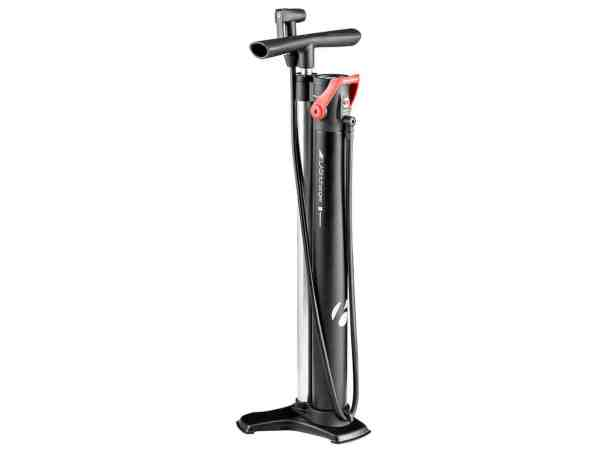 bontrager flash floor pump tubeless