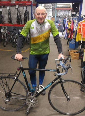 Electrifying Murray Brings Back the Joy of Cycling