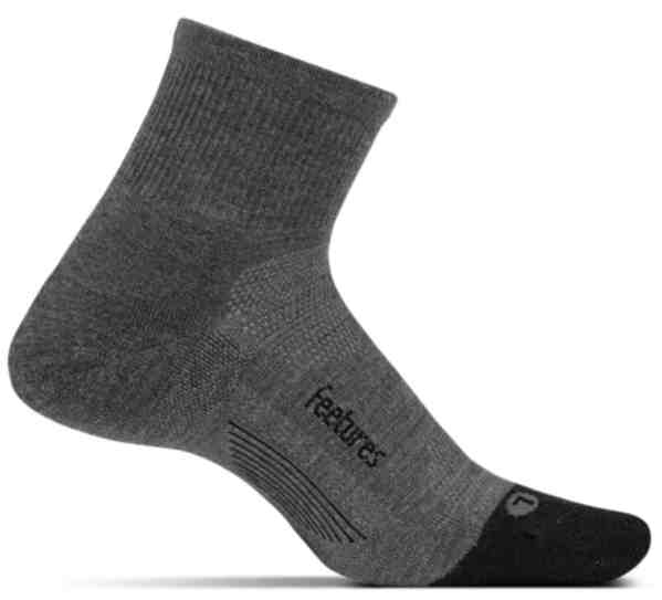 Feetures Elite Ultra Light and Merino 10 Cycling Socks Review