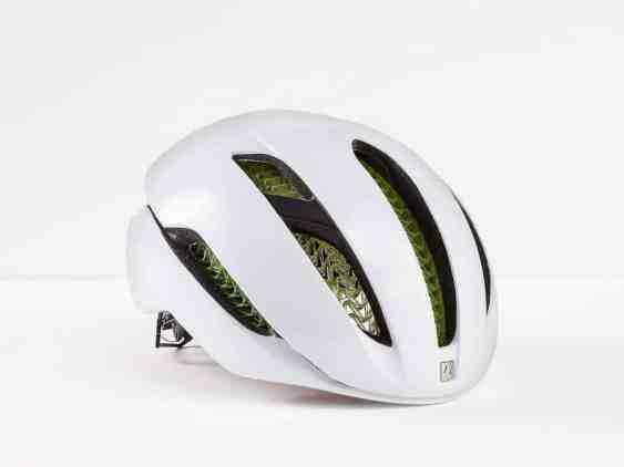 Bontrager Wavecell road aero helmet