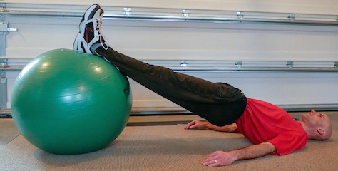 6 Muscle Strengthening Exercises to Prevent Cramps - Road Bike Rider  Cycling Site