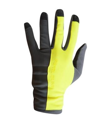 VeloChampion Autumn Windproof//Showerproof Cycling Gloves
