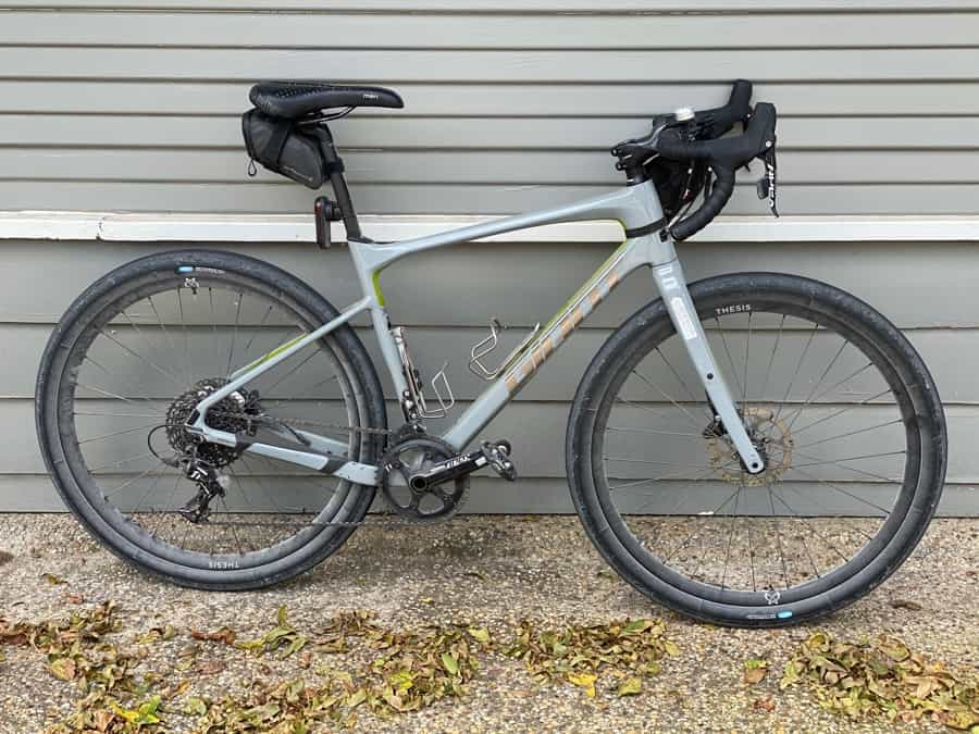 Can You Use A Gravel Bike As A Road Bike Road Bike Rider