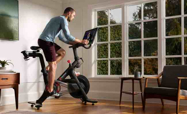 Peloton Vs Zwift Which Is Better Road Bike Rider Cycling Site