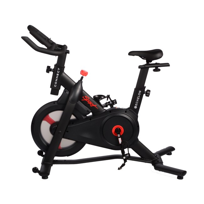 Echelon Connect Sport Indoor Cycling Exercise Bike, Walmart special edition