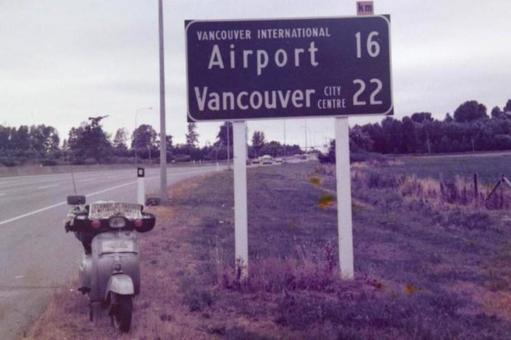 Ordu, Texas di Tolga Başol: Osman Gürsoy in Canada negli anni 70