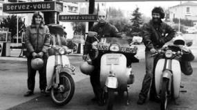 Ordu, Texas di Tolga Başol: Osman Gürsoy in Francia negli anni 70