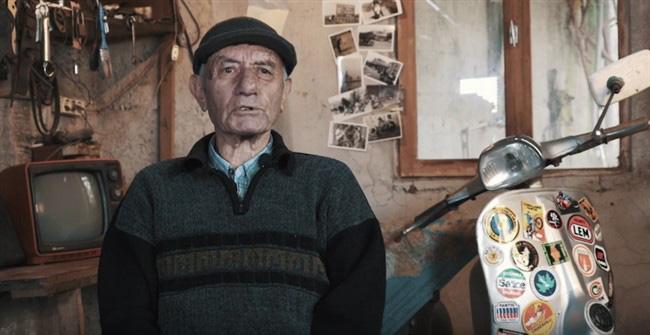 Ordu, Texas di Tolga Başol: l'intervista a Osman Gürsoy