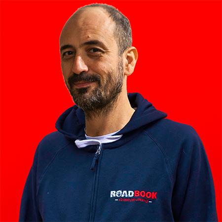 Redazione RoadBook Luigi De Santis