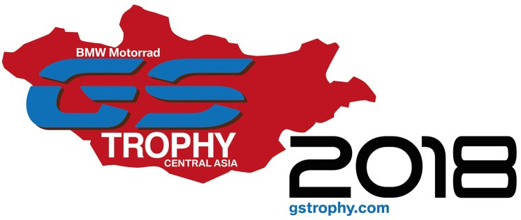 BMW GS Trophy 2018 Mongolia