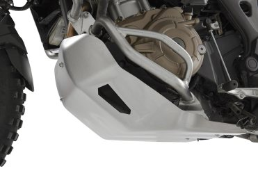 Paramotore Touratech Rallye per Honda CRF1000L Africa Twin