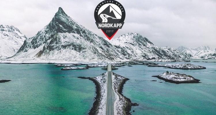 Honda Adventure Roads 2017, verso Capo Nord