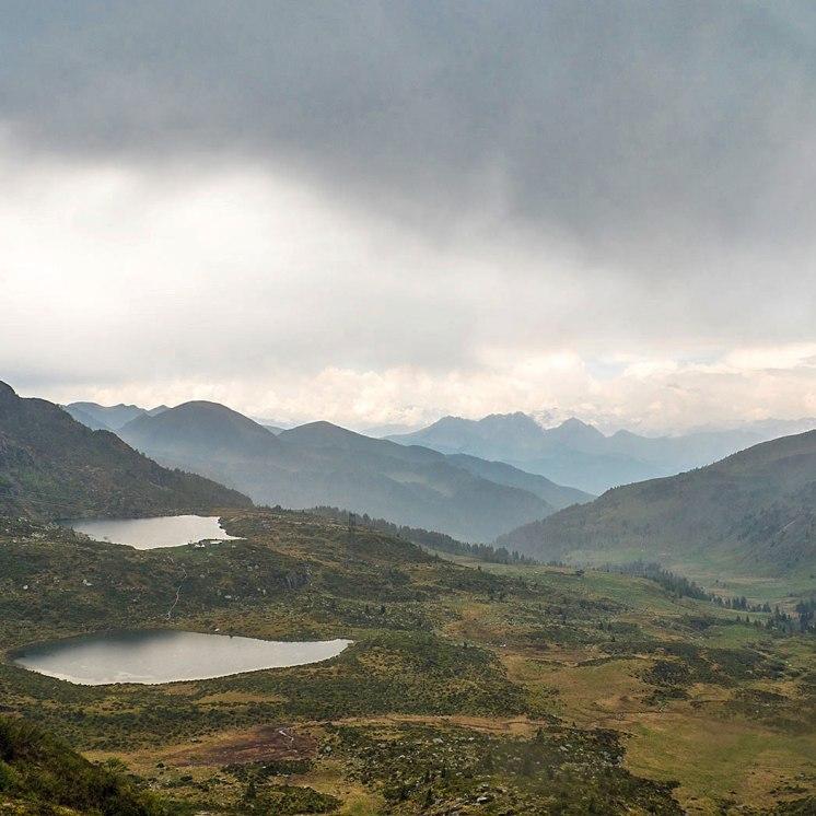 il battesimo delle Alpi passio Maniva e passio Crocedomini