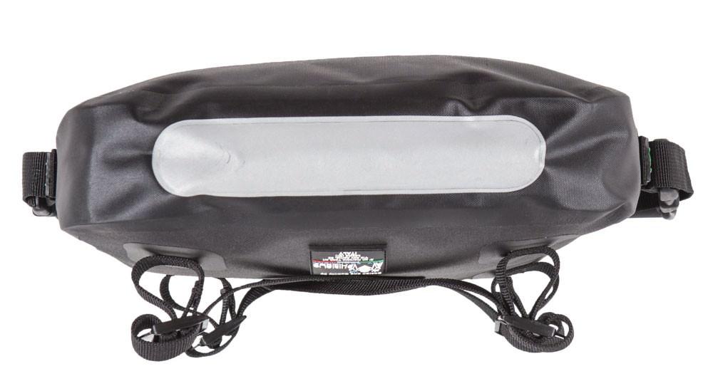 Amphibious Upbag e Sidebag, robuste e impermeabili