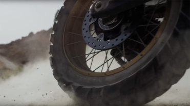 Anteprima video nuovo BMW F 850 GS