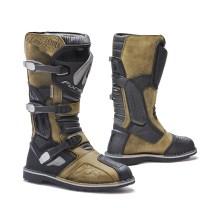 stivali Terra EVO di Forma Boots marroni
