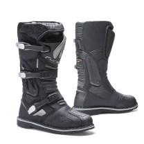 stivali Terra EVO di Forma Boots neri