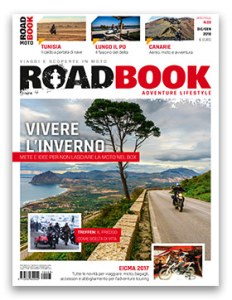 RoadBook 3