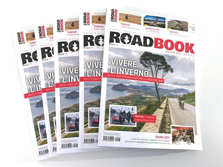 Magazine RoadBook numero 3